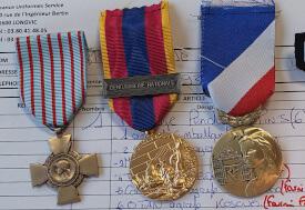 comment realiser montage medailles pendantes miniature
